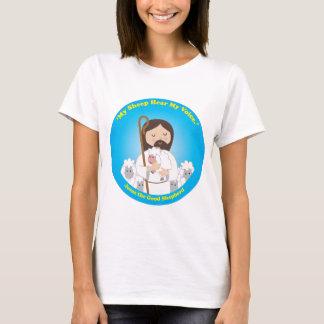 Jesus the Good Shepherd T-Shirt