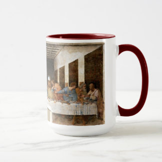 Jesus:  The Last Supper Mug
