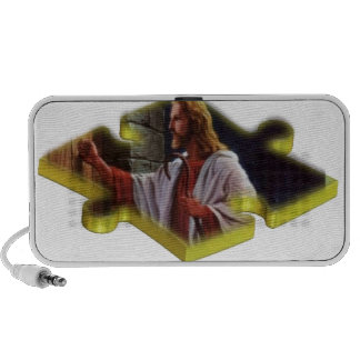 Jesus The Missing Piece Mp3 Speakers