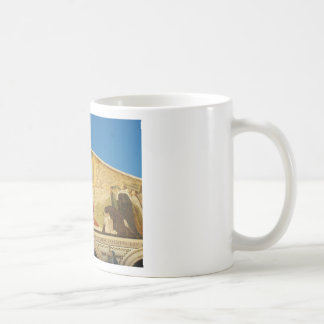 Jesus, the son of GOD in Church of Nations Mugs