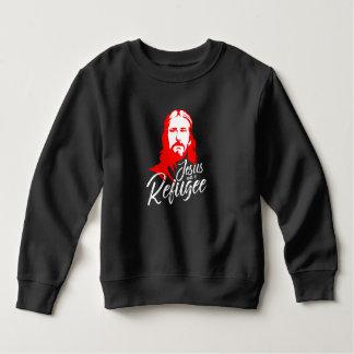 Jesus Toddler Dark Sweatshirt