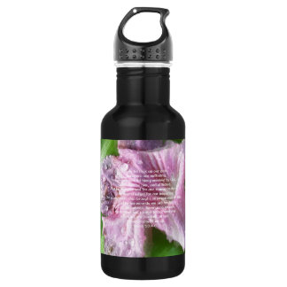 Jesus Took The Fall On Our Behalf - Liberty Bottle