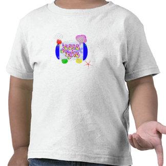 Jesus' Tyke T Shirts