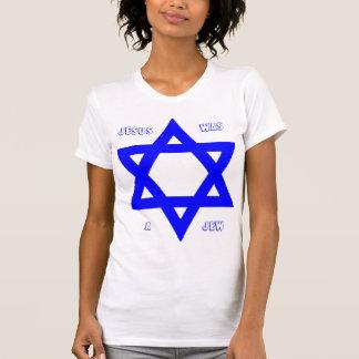 Jesus Was A Jew Shirt