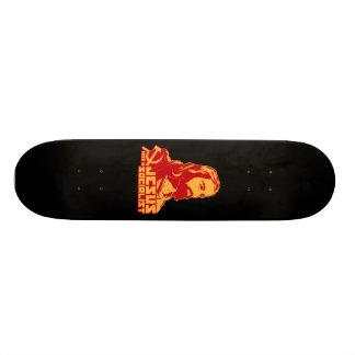 Jesus was a Socialist Skateboard