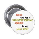 Jesus, was not a, Community Organizer, Obama , ... Pins