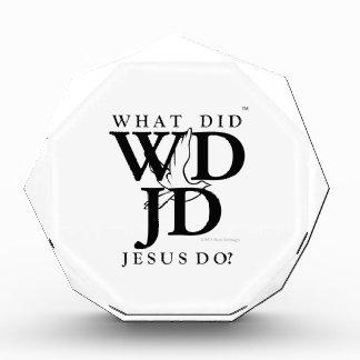 Jesús WDJD