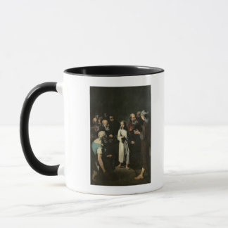 Jesus with the Doctors Mug