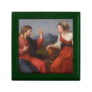 Jesus with the Woman at the Well Gift Boxes