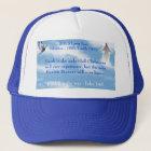 JESUS Witnessing Hat