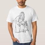 Jesus Woks T-Shirt