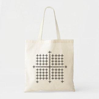 Jesús y los setenta bolsa tela barata