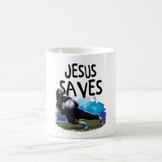 Jesus You know Coffee Mug
