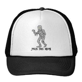 Jesus Zombie Trucker Hat