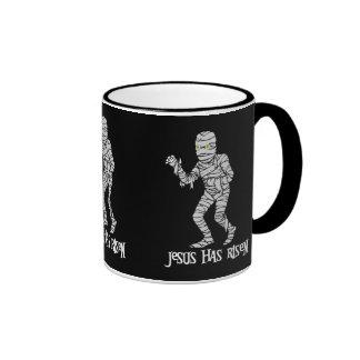 Jesus Zombie Mug