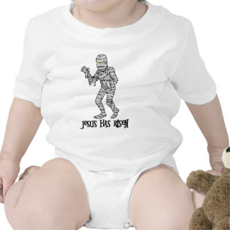 Jesus Zombie T Shirts