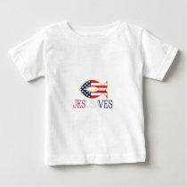 Jesusaves Baby T-Shirt