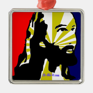 JESUSCRIST SON OF GOD CUSTOMIZABLE PRODUCTS ORNAMENT