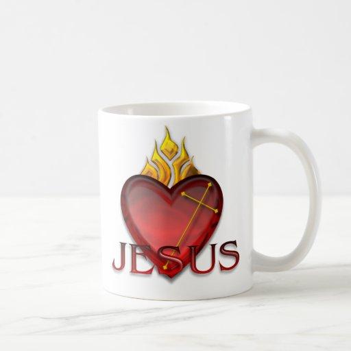 JESUSHEART2, JESUSHEART2 TAZA