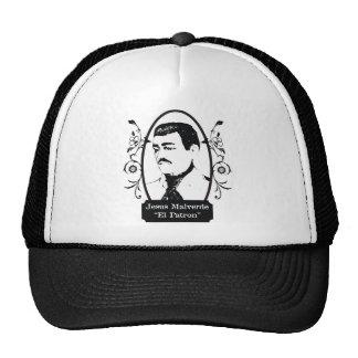 JesusMalverde Trucker Hat