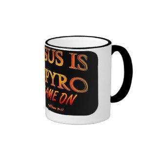 jesusmug ringer mug