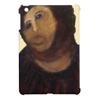 jesuz painting iPad mini case