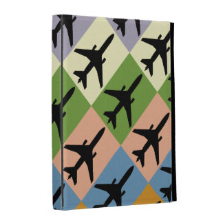 Jet Aircraft iPad Folio Cases