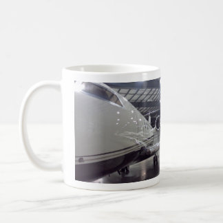 Jet Airplane Coffee Mug