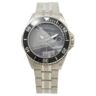 Jet Airplane Watch