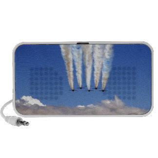 Jet Laptop Altavoces