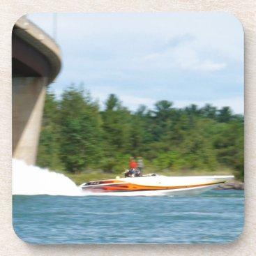 Jet Boats on a run, St Joseph Island Coaster