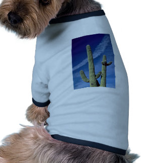 Jet Clouds Doggie Tee