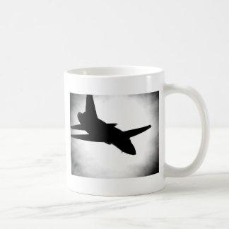 Jet Coffee Mug
