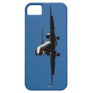 Jet ejecutivo iPhone 5 fundas
