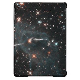Jet en Carina WFC3 IR Funda Para iPad Air