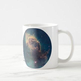 Jet en la nebulosa de Carina (NGC 3372) Taza Clásica