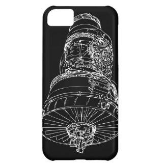 Jet Engine iphone 5 case