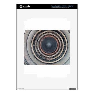 Jet Engine Skins For iPad 3