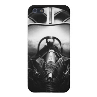 Jet Fighter Aviator iPhone 5 Covers