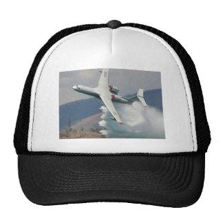 Jet Firefighter! Trucker Hat