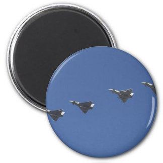 jet formation 2 inch round magnet