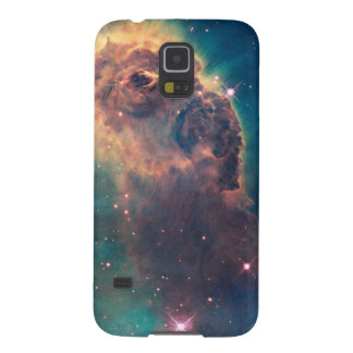 Jet in Carina Galaxy S5 Cases