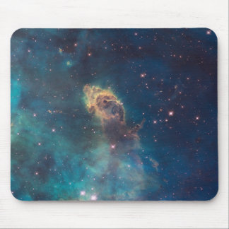 Jet in Carina Mouse Pad