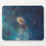 Jet in Carina Mousepads
