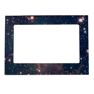 Jet in Carina- WFC3 UVIS:IR Composite Magnetic Photo Frames