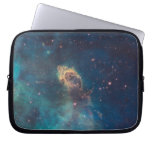 Jet in Carina WFC3 UVIS Laptop Bags/Sleeves Laptop Computer Sleeve