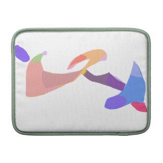 Jet MacBook Air Sleeves
