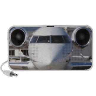 Jet iPod Speakers