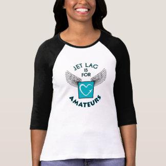Jet lag 2 T-Shirt