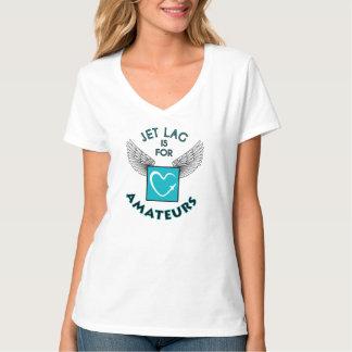 Jet lag 5 T-Shirt